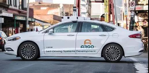福特和Argo AI正在开发一套虚拟驾驶员系统,支持汽车制造商及其他潜在公司的自动驾驶汽车研发