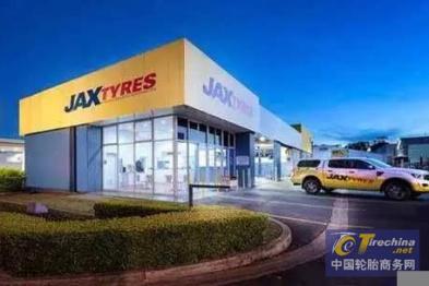 韩泰将收购澳最大轮胎销售商