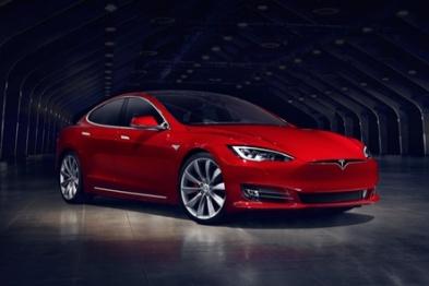 10亿英里,特斯拉发布自动驾驶测试数据