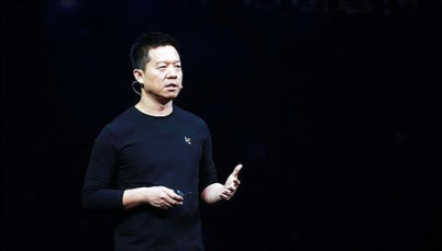 乐视网将在三天后召开董事会 选举新董事长接替贾跃亭