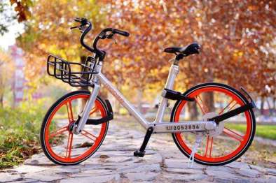 上海给共享单车企业立规:25项考核指标,每半年考核一次