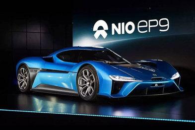 蔚来汽车将在美国推出豪华SUV,或由江淮代生产