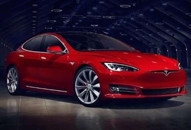 特斯拉升级Model 3悬架系统及后座