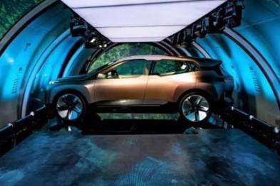 宝马高层称电动车成本永远比燃油车高
