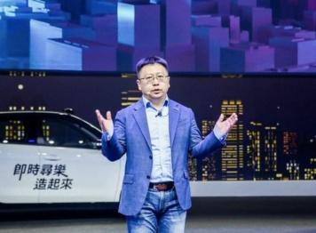 文飞升任长城沙龙智行CEO:与一群好伙伴,创写一系列好故事