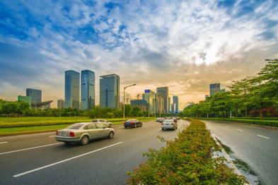 车云晨报丨WEY品牌将于2022年推出首款氢能源车型,曹操顺风车在全国上线试运营