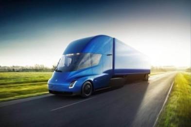 特斯拉电动卡车预订者被告知:2020年才能提车