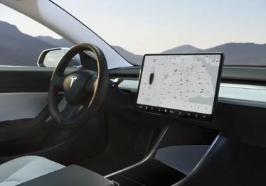 特斯拉自动驾驶新专利曝光