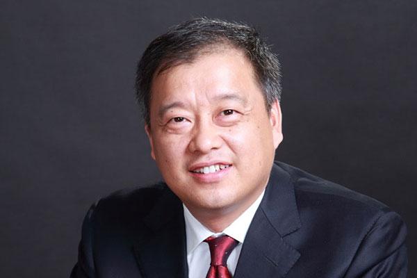 北京汽车股份有限公司执行副总裁 邬学斌