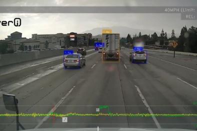 现代子公司合作AI初创公司,为自动驾驶车辆创建高精地图