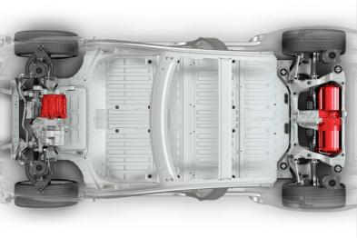 比起技术储备,特斯拉真不如传统车企 | 企业号