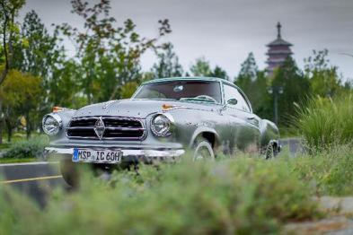 演绎时光之美,德国宝沃汽车东方之旅完美收官