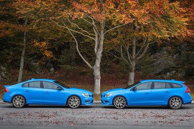 沃尔沃旗下Polestar拟推电动高性能车