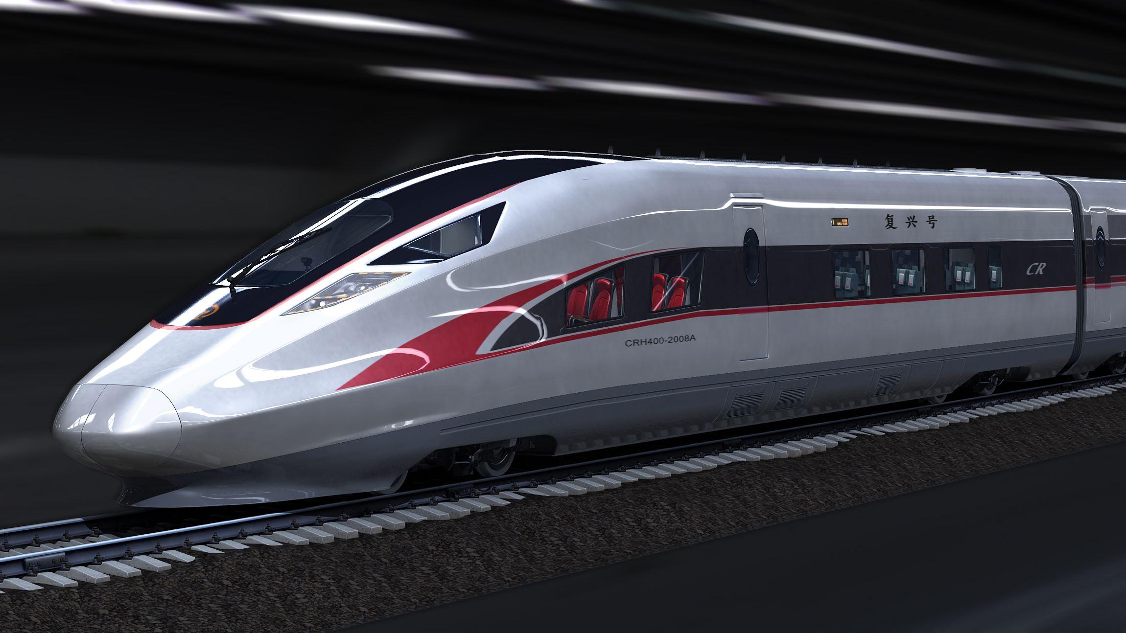 高铁对主动安全的设计考量要远高于对被动安全的设计考量