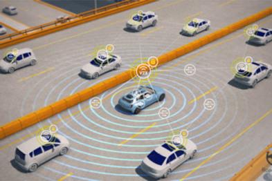 恩智浦为自动驾驶推出可扩展互联车辆芯片