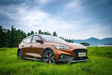 打破你的认知,福特全新SUV也要当科技标杆?