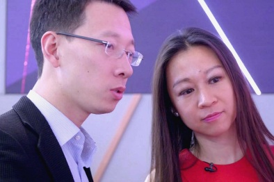 2018CES观察:在新能源领域真能弯道超车吗?