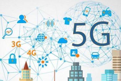 中国移动成立国内首个5G联创中央实验室