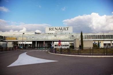 雷诺在巴黎建立开放式创新实验室Le Square