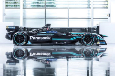 抢占电气化技术制高点,捷豹能否靠Formula E赛场为自己正名?