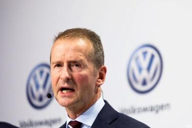 大眾CEO警告電動車研發成本將超出預期