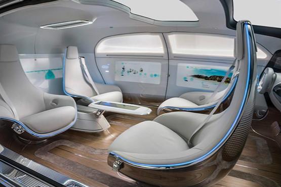 戴姆勒可能与日产合作研发自动驾驶技术