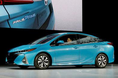 丰田称已改善锂离子电池不稳定问题