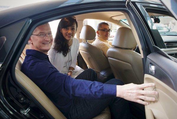 滴滴设立海外首家AI实验室研究智能驾驶