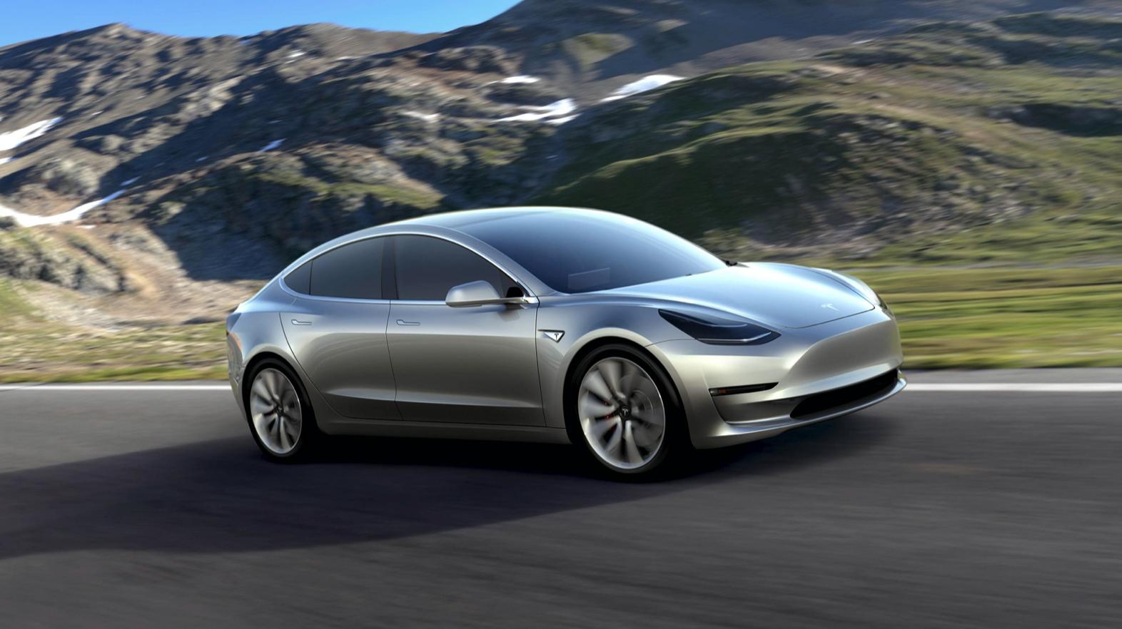 特斯拉已主导瑞士电动汽车市场