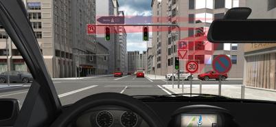海拉推全新驾驶辅助系统,支持软件后续升级