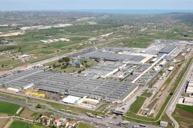PSA和菲亚特将增加意大利工厂的产能