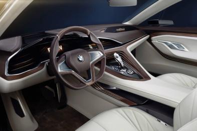宝马将于2020年推出四门跑车9系和纯电动车i6
