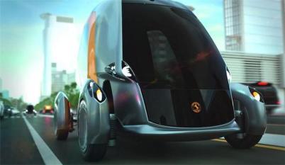 法兰克福车展开幕在即,大陆新技术压身