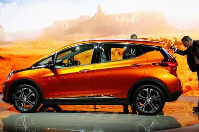 通用2021年将投产新一代电动平台,2026年估计电动车销量将打破百万