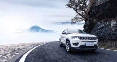 试驾全新Jeep指南者:动力+油耗+四驱+科技=什么?