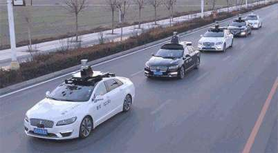 百度智能汽车事业部变更业务方向,重点聚焦自主泊车