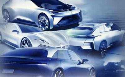 """一位消费者眼中的""""新势力""""购车逻辑丨深度"""