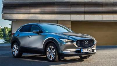 聪明的买车人丨一周新车快评:CX-30、威然、Q3轿跑