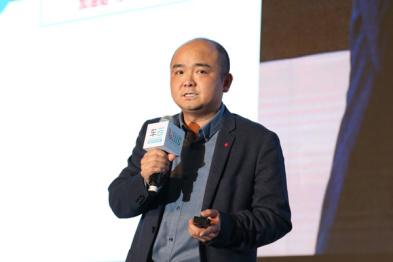 LINC2016汽车交通创业大赛--车车汇CEO徐俊峰