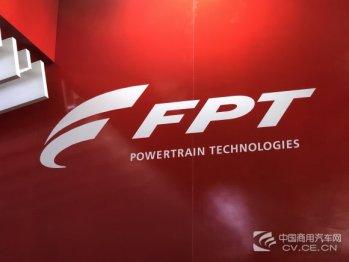 菲亚特动力向中国市场推出Cursor13发动机