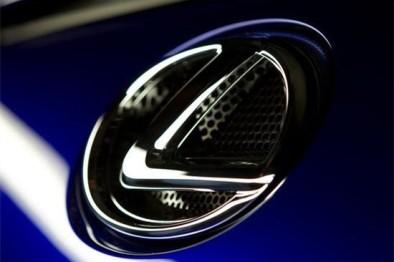 丰田2020年起生产雷克萨斯电动SUV,首先出口中国