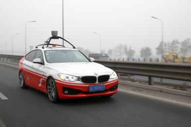 中国无人车监管草案待出台,现暂停高速路测