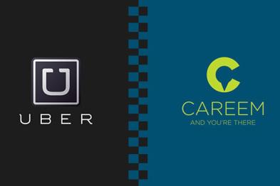 中东打车服务公司Careem拟融资5亿美元