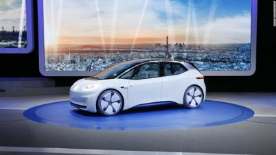 大众高管预计集团电动汽车产品线将实现快速量产上市