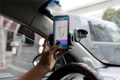 捷豹路虎子公司投资Lyft,以推自动驾驶发展