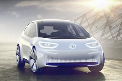 大众将投资4.5亿欧元在德国建设电池工厂