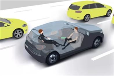 无人驾驶汽车是一场「科学试验」
