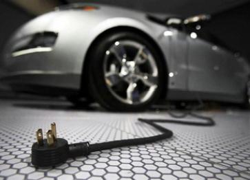 内部曝光:新能源电动车最高补贴降至5.5万元