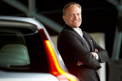 沃尔沃研发总监:未来属于电动车,但燃油车仍有一席之地