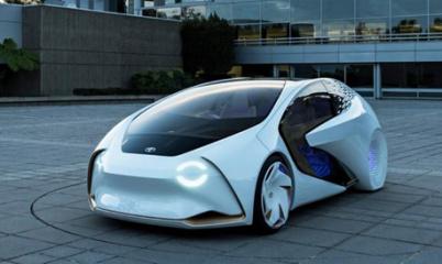 人工智能驾驶辅助系统研发新进展:与驾乘共情